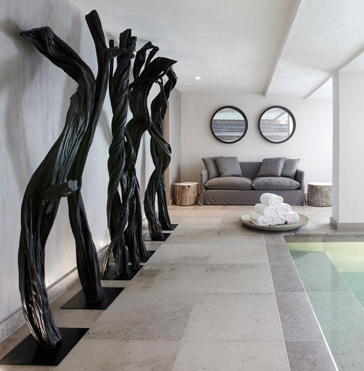 Top Interior Designers | Fiona Barratt-Campbell commercial residence verbier switzerland 8