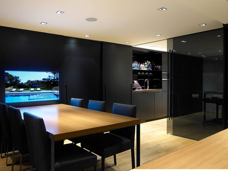 TOP INTERIOR DESIGNERS | MOLINS INTERIORS  TOP INTERIOR DESIGNERS | MOLINS INTERIORS despachos molins despacho 6