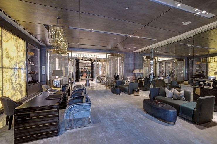 doha1 (Cópia)  Top Interior Designers | Katharine Pooley doha1 C  pia