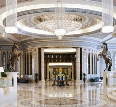 Best Architectural Designers | Saudi Oger Limited