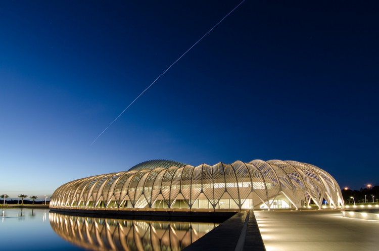 florida-polytechnic-sciencie-innovation-and-technology-campus-santiago-calatrava_25 santiago calatrava Top Architects | Santiago Calatrava florida polytechnic sciencie innovation and technology campus santiago calatrava 25 e1439369144165