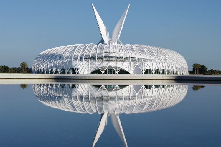 florida-polytechnic-sciencie-innovation-and-technology-campus-santiago-calatrava_27 santiago calatrava Top Architects | Santiago Calatrava florida polytechnic sciencie innovation and technology campus santiago calatrava 27 e1439369166400