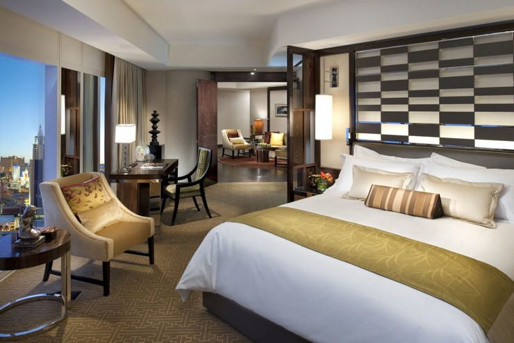 mandarin-oriental-las-vegas-cityscape-suite tihany Top Interior Designers | Tihany Design mandarin oriental las vegas cityscape suite