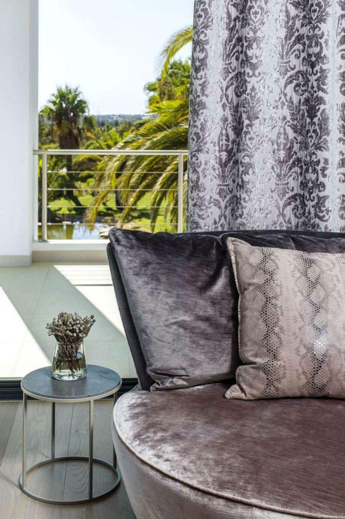 modern algarve villa 11 Staffan Tollgard Top Interior Designer | Staffan Tollgard modern algarve villa 11