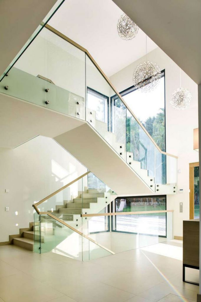 modern algarve villa 18 Staffan Tollgard Top Interior Designer | Staffan Tollgard modern algarve villa 18