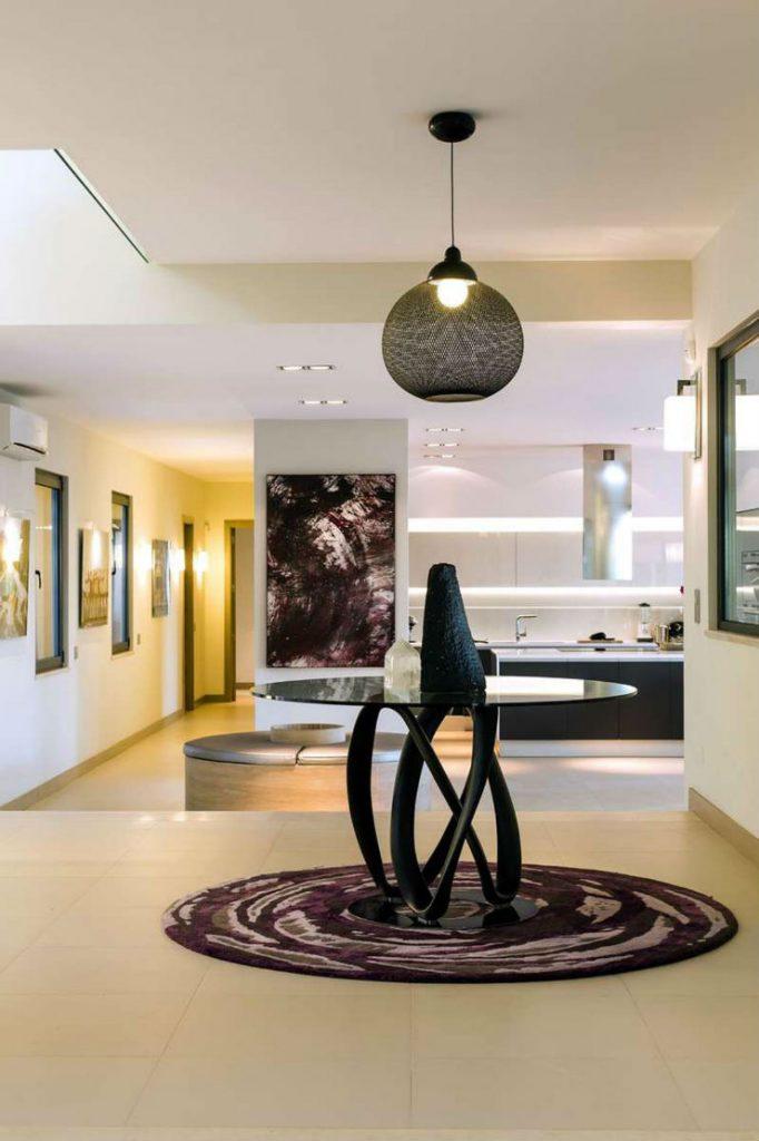 modern algarve villa 19 Staffan Tollgard Top Interior Designer | Staffan Tollgard modern algarve villa 19