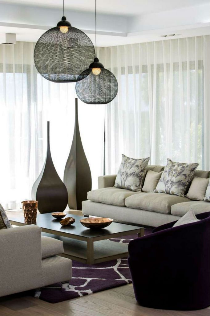 modern algarve villa 3 Staffan Tollgard Top Interior Designer | Staffan Tollgard modern algarve villa 3
