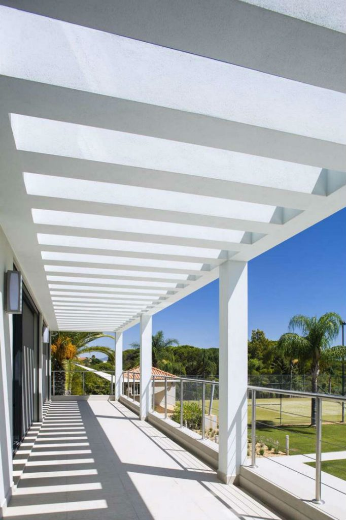 modern algarve villa 8 Staffan Tollgard Top Interior Designer | Staffan Tollgard modern algarve villa 8