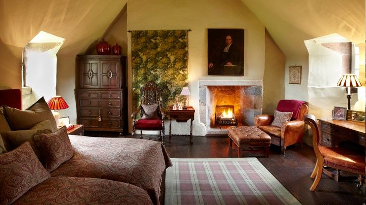 new-scottish-castle-09 (Cópia)  Top Interior Designers | Katharine Pooley new scottish castle 09 C  pia