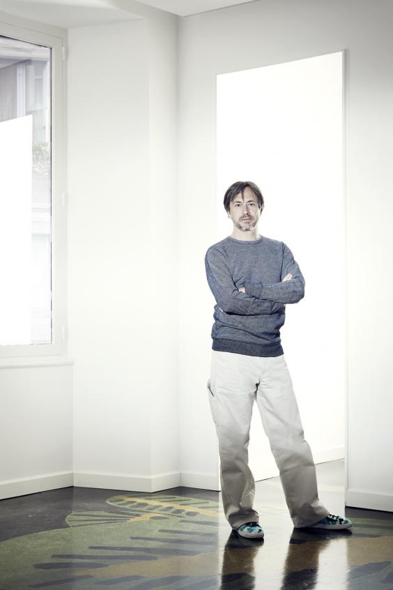 bestinteriordesigners-Top Interior Designers | Marc Newson-  photo  Top Interior Designers | Marc Newson newson 1
