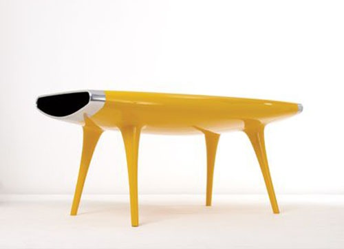 bestinteriordesigners-Top Interior Designers | Marc Newson-  table   Top Interior Designers | Marc Newson newson02dailyicon