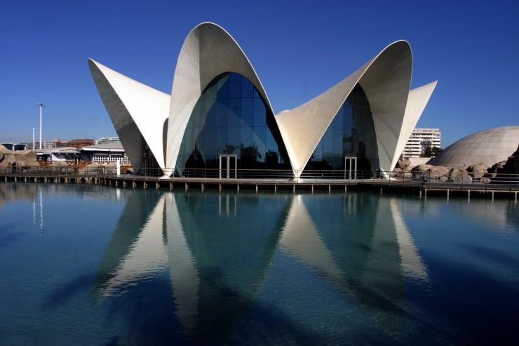 top architects santiago calatrava page 7 best