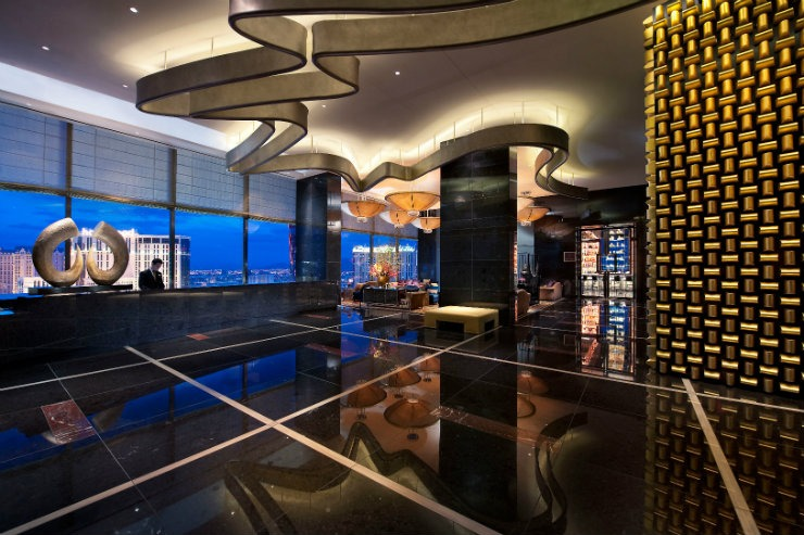 original_MO_las-vegas-sky-lobby-views-dusk-1 tihany Top Interior Designers | Tihany Design original MO las vegas sky lobby views dusk 1