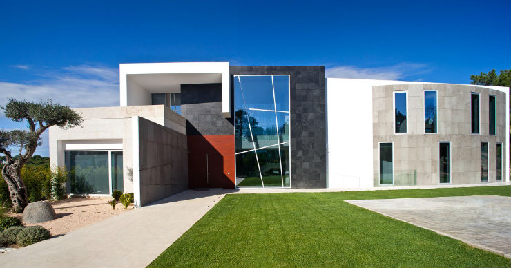 quinta villa 14 Staffan Tollgard Top Interior Designer | Staffan Tollgard quinta villa 14