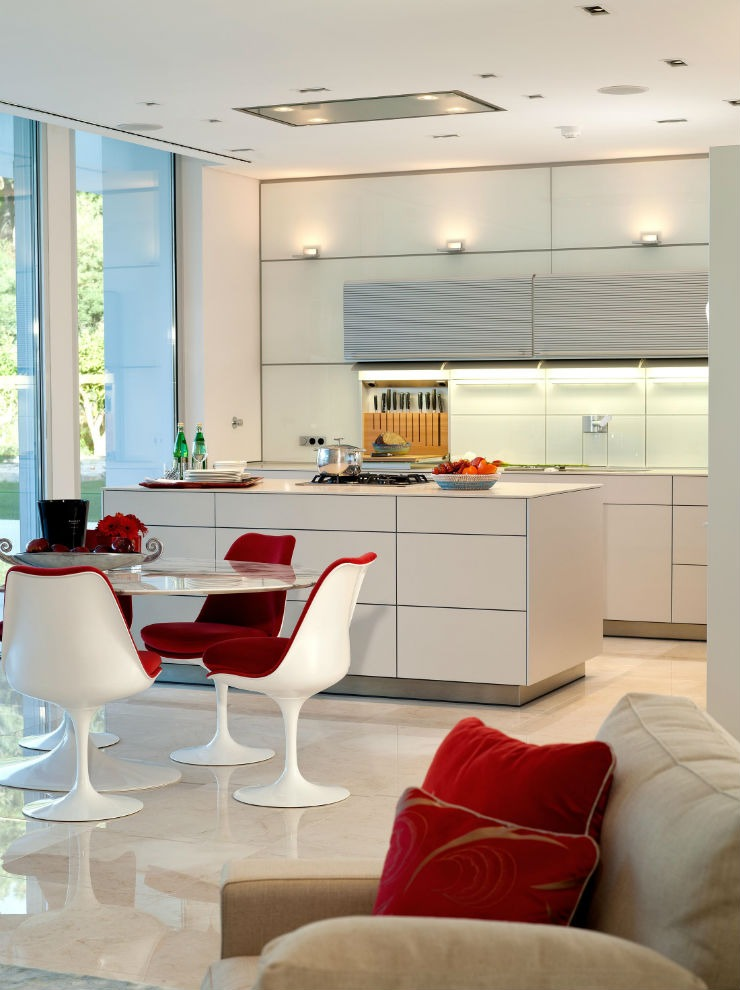 quinta villa 2 Staffan Tollgard Top Interior Designer | Staffan Tollgard quinta villa 2