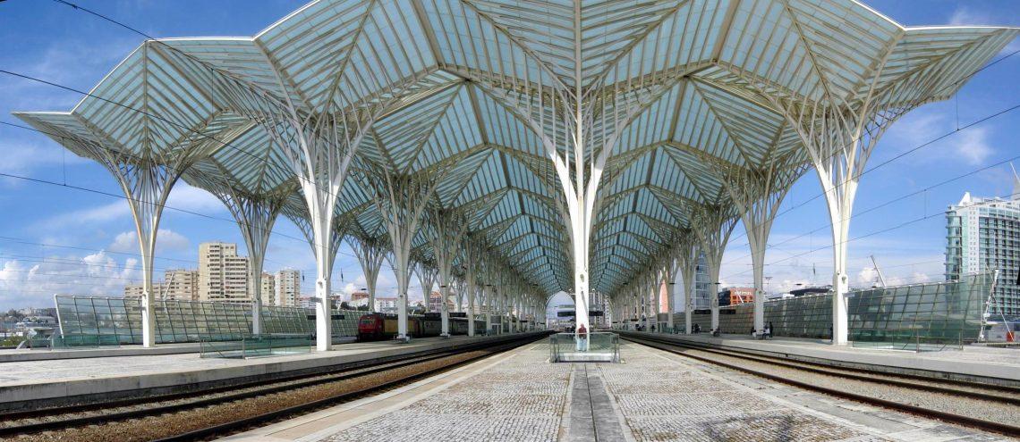 santiago-calatrava-1-gare-do-oriente-lisboa-3 santiago calatrava Top Architects | Santiago Calatrava santiago calatrava 1 gare do oriente lisboa 3