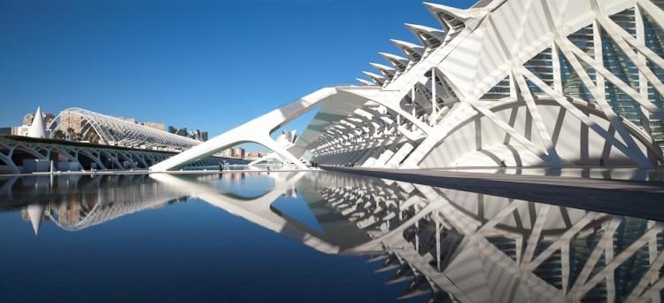 santiago-calatrava-City-of-Arts-and-Sciences-valencia-21  Top Architects | Santiago Calatrava santiago calatrava City of Arts and Sciences valencia 21 e1439368217260
