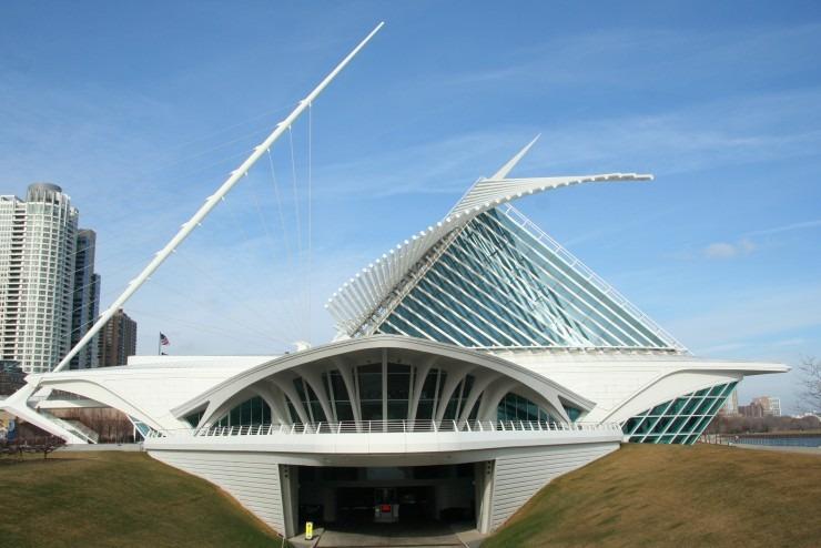 santiago-calatrava-MilwaukeeArtMuseumWI-7  Top Architects | Santiago Calatrava santiago calatrava MilwaukeeArtMuseumWI 7 e1439315354272