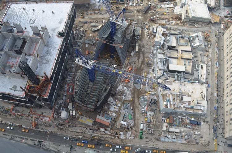 santiago-calatrava-wtc transportation hub new york-8  Top Architects | Santiago Calatrava santiago calatrava wtc transportation hub new york 8 e1439367639785