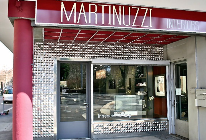 showroom2  Top Interior Designers | Barbara Pfeffer-Martinuzzi showroom2