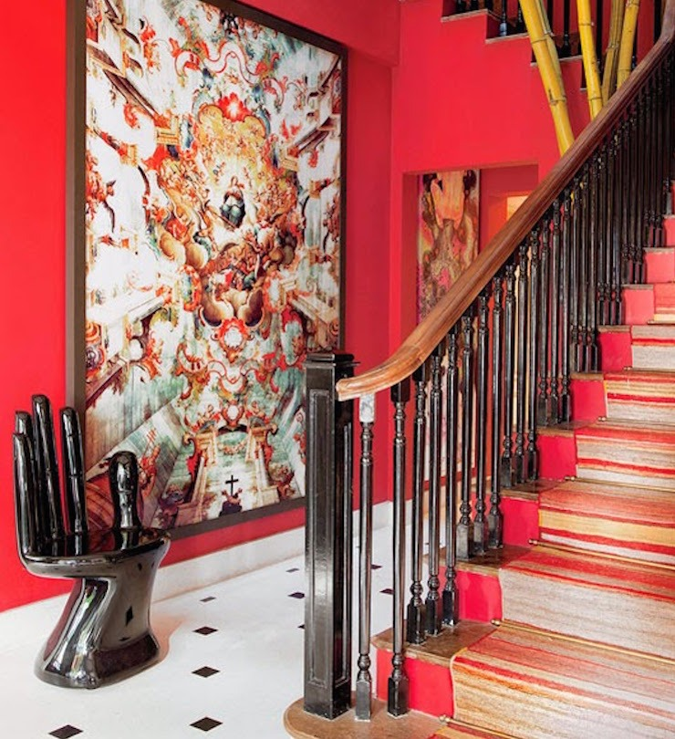 TOP-Interior-Designers-Sig-Bergamin-10  TOP Interior Designers | Sig Bergamin sig bergamin sao paulo brazil 03 entrance hall lg