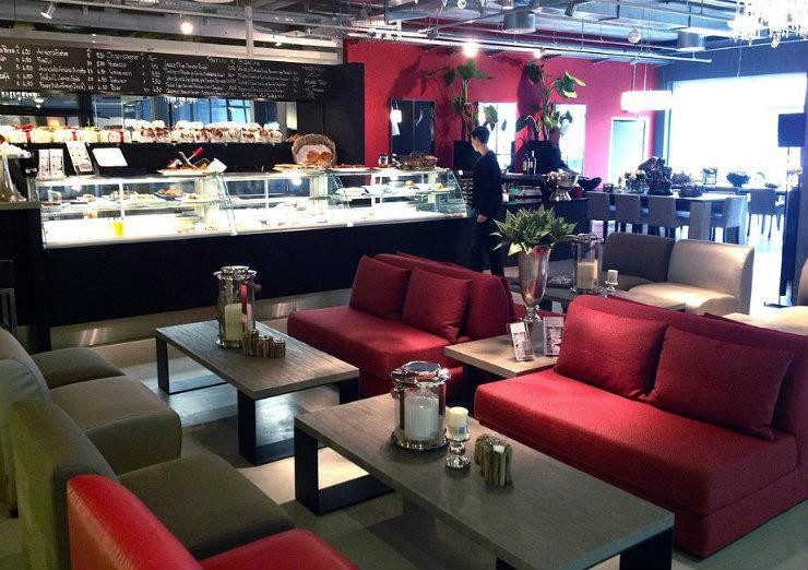 tietze gourmeothek 1  Top Interior Designers | Barbara Pfeffer-Martinuzzi tietze gourmeothek 1