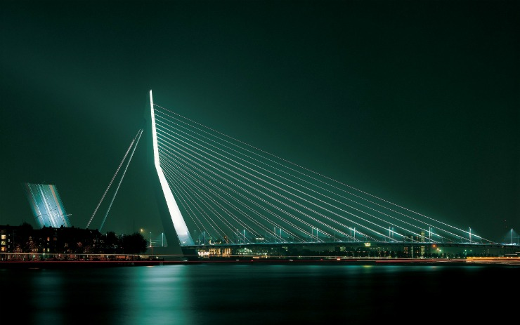 top-architects-ben-van-berkel-erasmus-bridge  Top Architects | Ben van Berkel top architects ben van berkel erasmus bridge