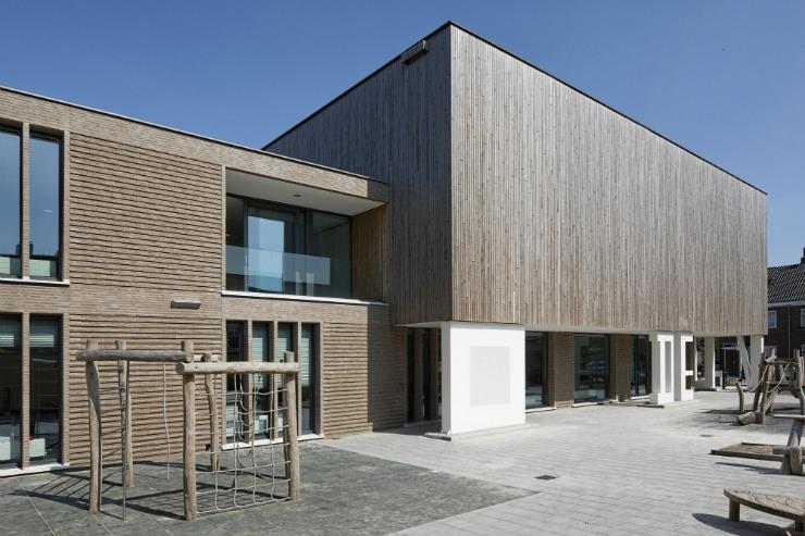 top-architects-grosfeld-van-der-velde-gallery-primary-school  Top Architects | Grosfeld van der Velde top architects grosfeld van der velde gallery primary school