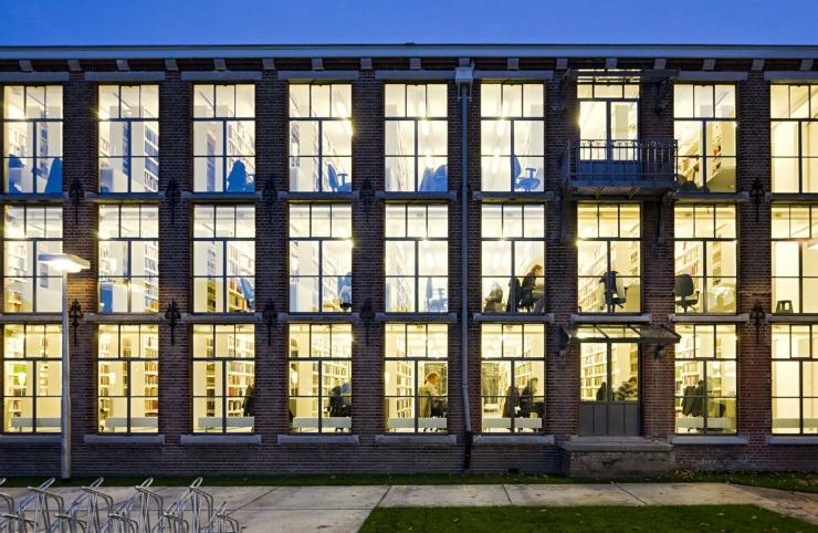 top-architects-grosfeld-van-der-velde-gallery-university-library-utrecht-3  Top Architects | Grosfeld van der Velde top architects grosfeld van der velde gallery university library utrecht 3