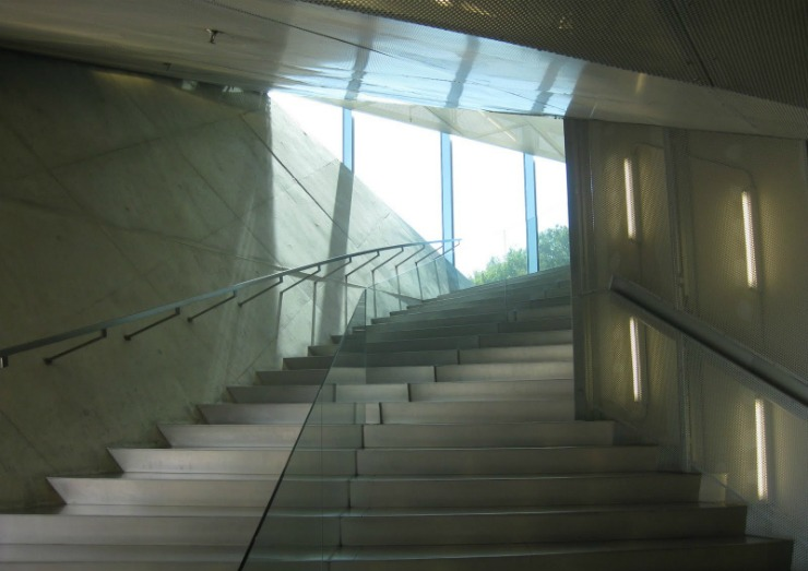 Rem koolhaas interior images for Top interior architects