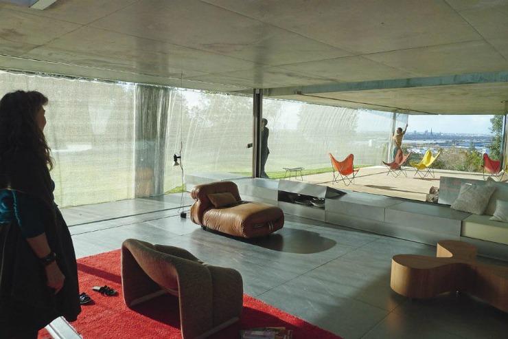 Top architects rem koolhaas gallery maison a bordeaux interior top architects rem koolhaas - Maison de l architecture bordeaux ...
