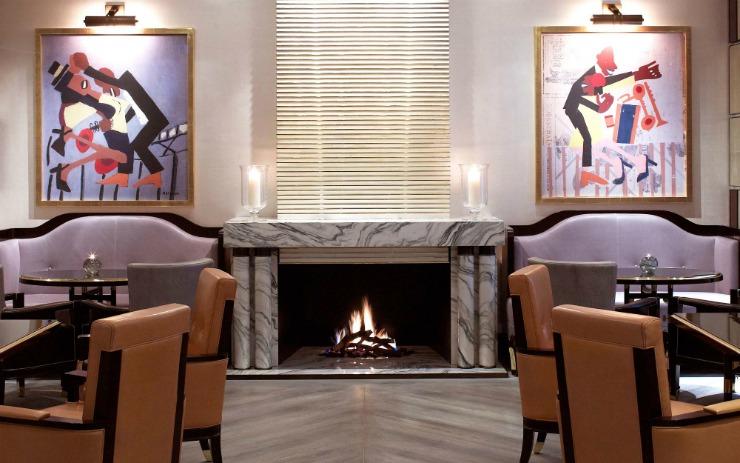 Top interior designers david collins gallery corinthia hotel london top interior designers david for Best interior designers london