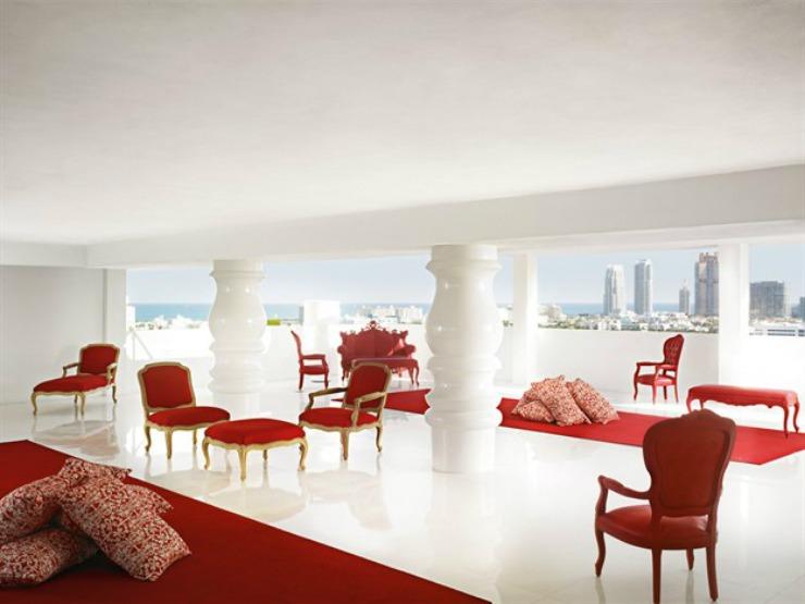 Top Interior Designers | Marcel Wanders – Best Interior Designers