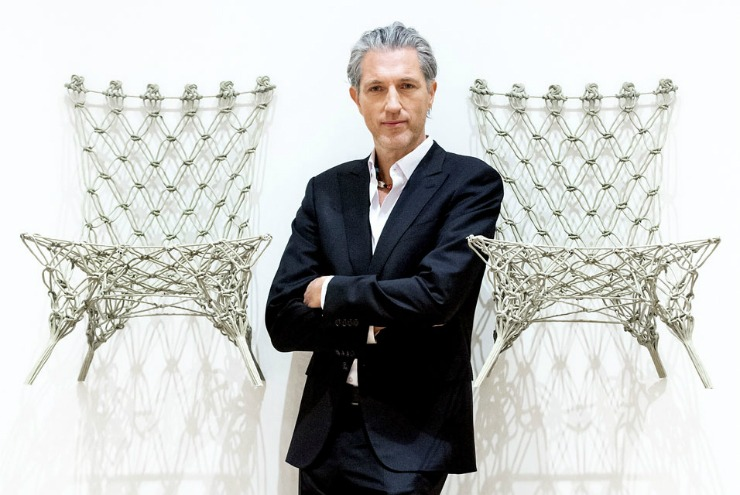 Top Interior Designers | Marcel Wanders - knoted chairs marcel wanders Top Interior Designers | Marcel Wanders top interior designers marcel wanders knoted chairs