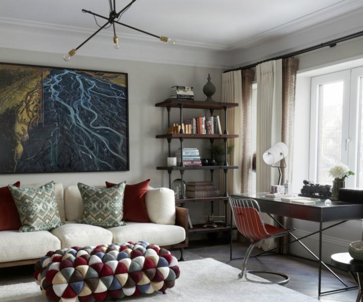 Top interior designers martin brudnizki page 30 best for Residential interior designers london