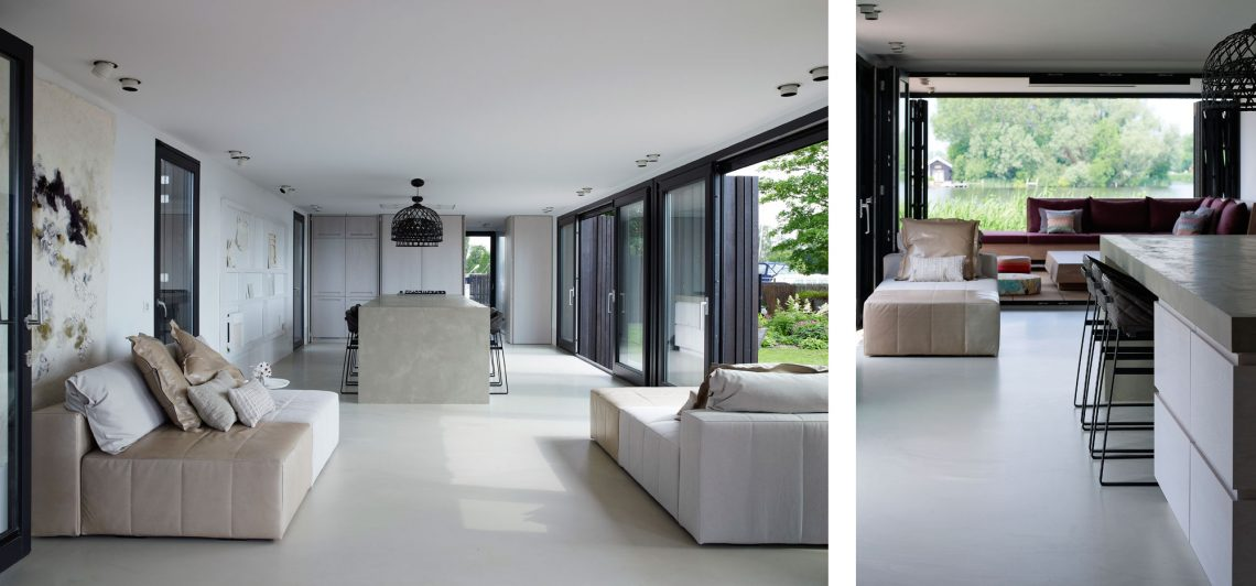 top_interior_designers_piet_boon_gallery_studio_dutch_floating_home piet boon Top Interior Designers | Piet Boon top interior designers piet boon gallery studio dutch floating home
