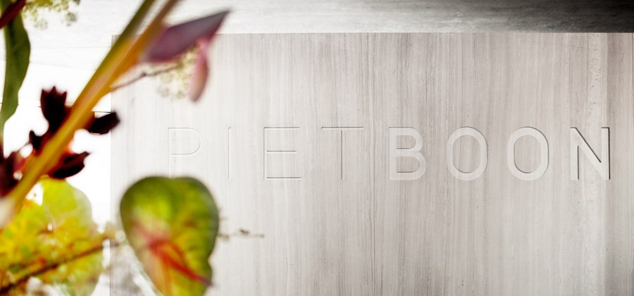 Top Interior Designers | Piet Boon