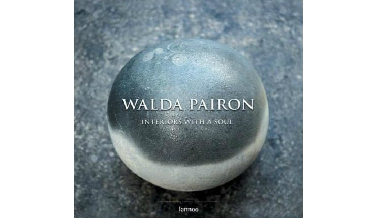 walda-pairon-book  Top Interior Designers | Walda Pairon walda pairon book