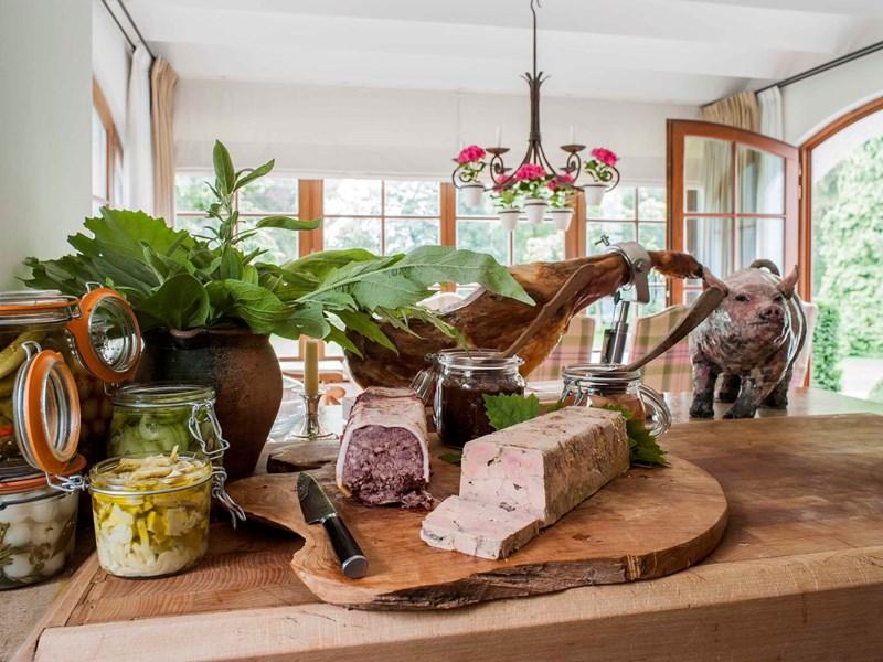 walda-pairon-home-2  Top Interior Designers | Walda Pairon walda pairon home 2
