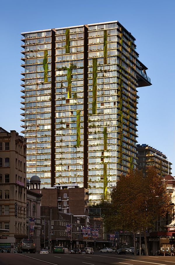 Top architects| Jean Nouvel  Top architects| Jean Nouvel 1 AJN PTW Sydney OCP MurrayFredericks 11003 600 907 80
