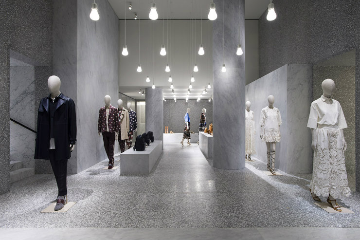 bestinteriordesigners-Top Interior Designers | David Chipperfield-rome-valentino-flagship  david chipperfield Top Interior Designers | David Chipperfield 552563e133c0454889247d530ab5425d1