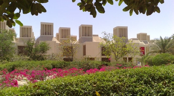Best Architectural Designers CEG International Qatar University  Top Architects | CEG International Best Architectural Designers CEG International Qatar University