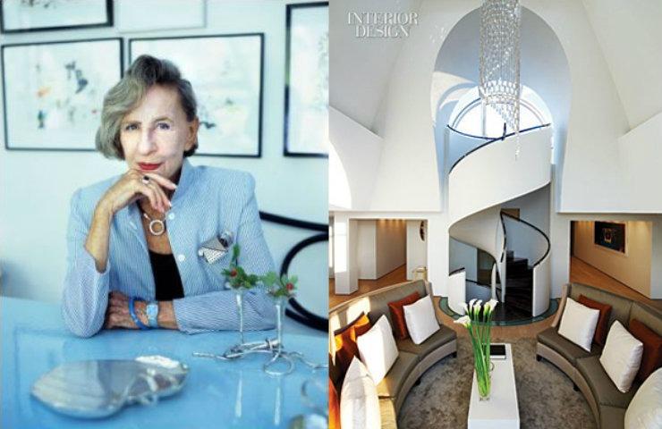 bestinteriordesigners-Top Interior Designers | Andrée Putman - andree_putman_7  Top Interior Designers | Andrée Putman  SMTTM Andree Putman 1