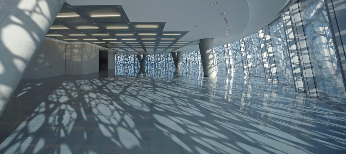 Top architects jean nouvel page 10 best interior for Top ten interior designers