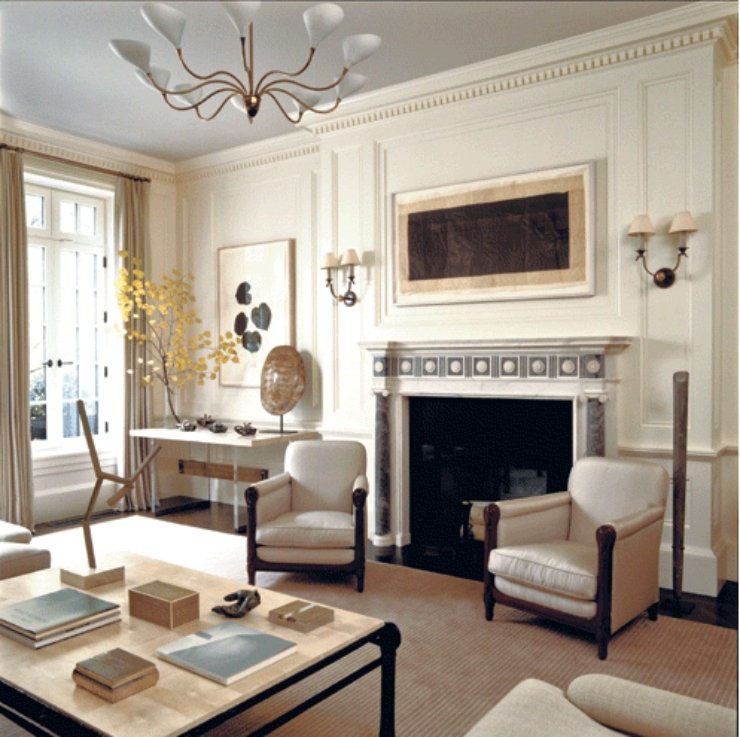Top interior designers victoria hagan best interior for Best interior designers