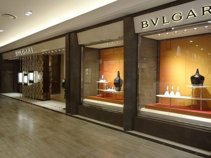 Top interior designers  Marco Piva-Bulgari Window Display Rome (1)  Top interior designers | Marco Piva Top interior designers Marco Piva Bulgari Window Display Rome 1