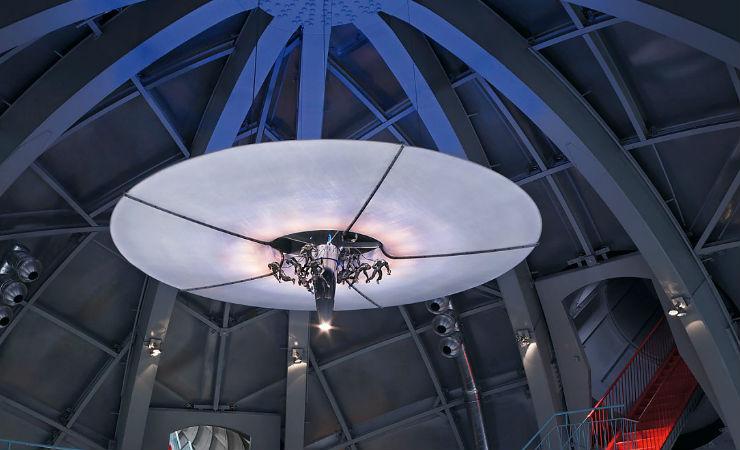 best_interior_designers_ingo_maurer-Atomium  Top Designers | Ingo Maurer best interior designers ingo maurer Atomium