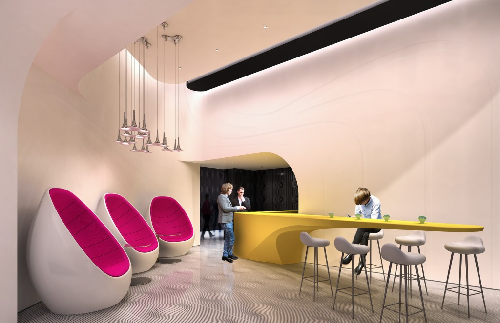 Top Interior Designers Karim Rashid Best Interior