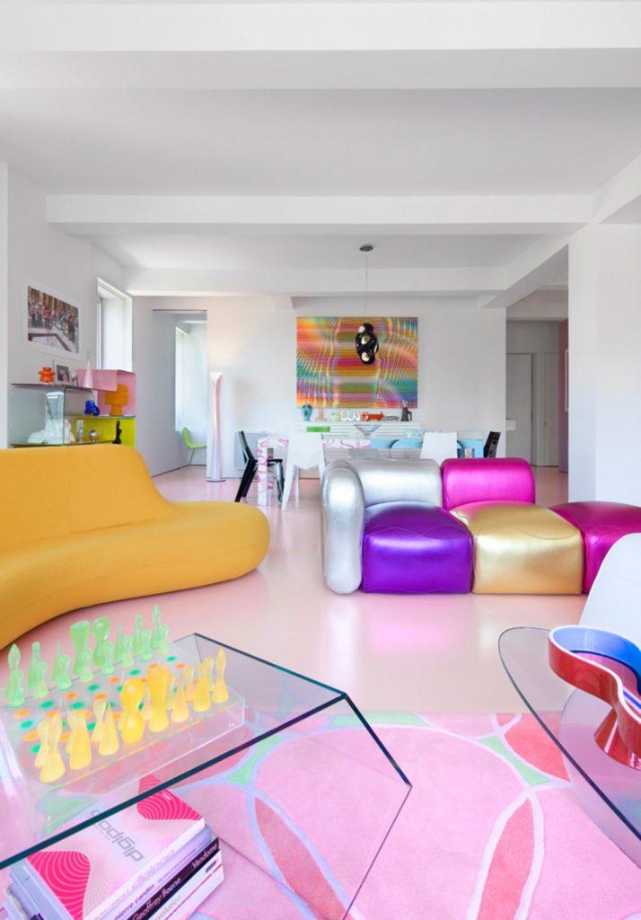 top-interior-designers-karim-rashid-interior-design-loft-2  Top Interior Designers | Karim Rashid top interior designers karim rashid interior design loft 2