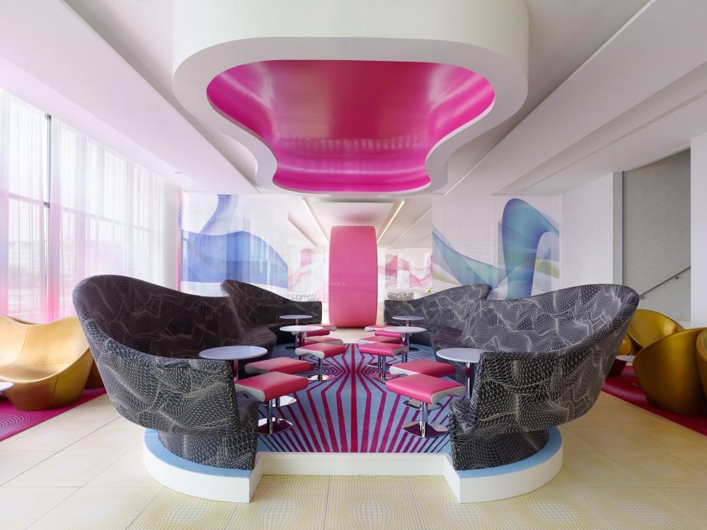Karim rashid design images galleries for Best interior design